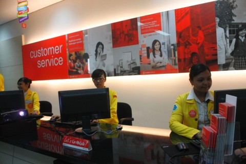 CIMB Niaga Terus Kembangkan Layanan <i>Digital Banking</i>