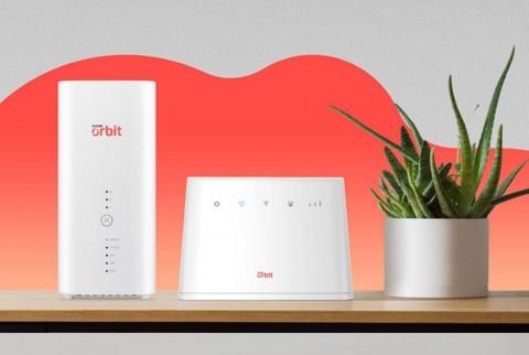 Telkomsel Orbit, Bawa WiFi ke Rumah Tanpa Akses Internet Kabel