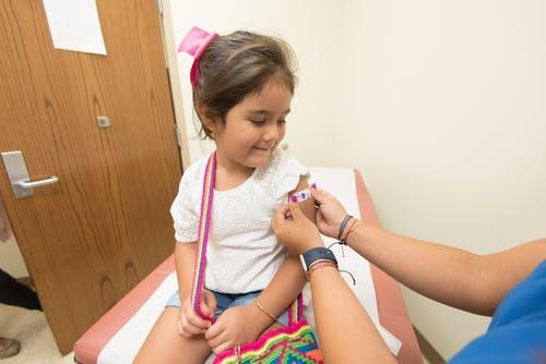Apakah Benar Vaksinasi Menyebabkan Autisme - Medco