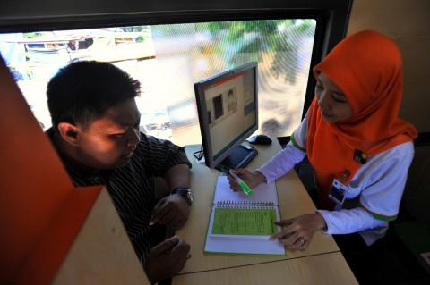 Perbankan Syariah Butuh Dukungan Infrastruktur Memadai