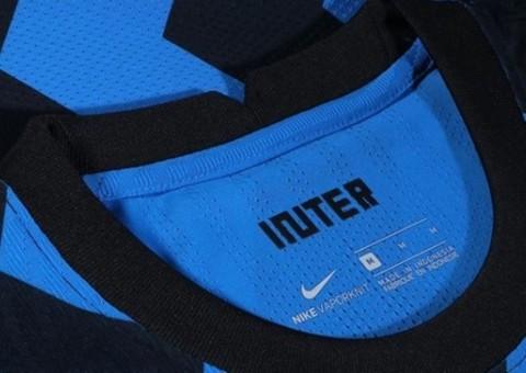 Tahun Depan, Inter Milan Gunakan Jersey Buatan Indonesia