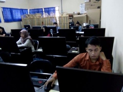 93 Persen Peserta Sudah Cetak Ulang Kartu UTBK-SBMPTN