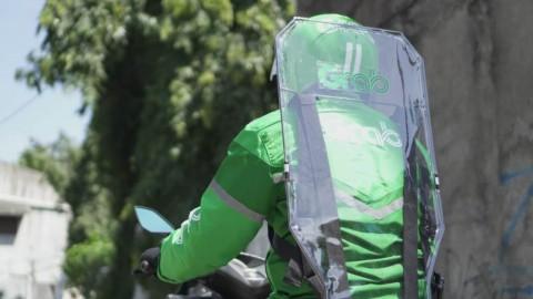 Mulai 6 Juli, Ojol di Kota Bogor Bisa Angkut Penumpang