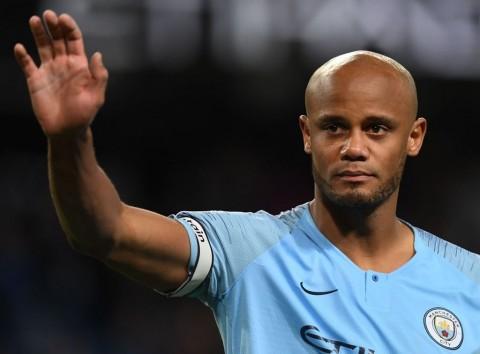 Manchester City Butuh Sosok Pemimpin Seperti Kompany