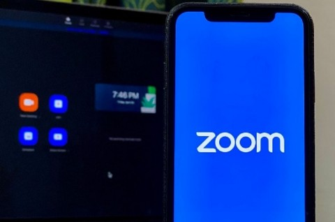Ini Cara Bikin Ruang Tunggu di Zoom