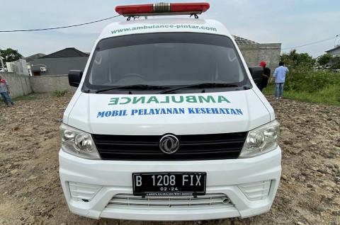 Tantangan Besar Merancang Ambulans