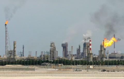 Gas Jadi Kunci RI Hadirkan Listrik ke Daerah Kepulauan
