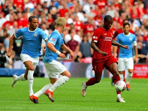 Susunan Pemain Manchester City vs Liverpool: The Reds Turunkan Kekuatan Penuh