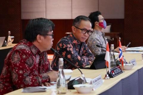 Indonesia-Norwegia Sepakat Percepat Implementasi Pengurangan Emisi Gas