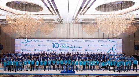 East Ventures Galang Dana Rp1,2 Triliun untuk Bantu Startup