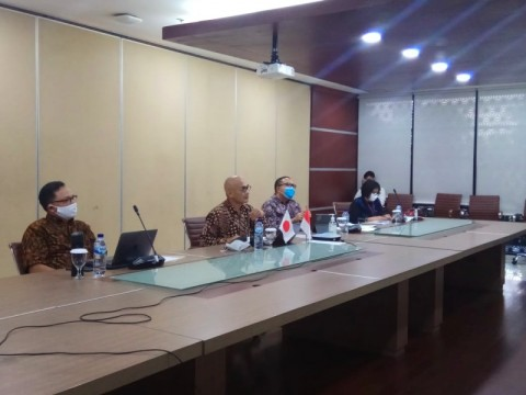 Indonesia Dorong Relokasi Investasi Jepang ke Tanah Air