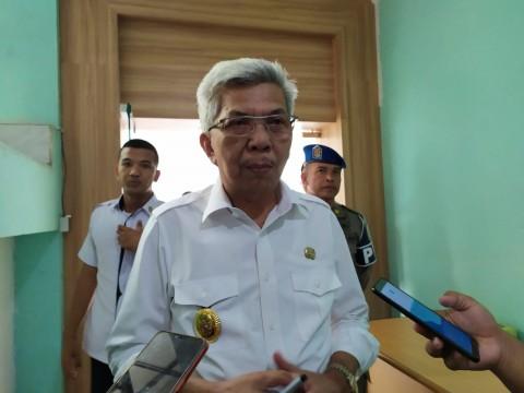 8.000 Personel Gabungan Bantu Tangani Karhutla di Sumsel