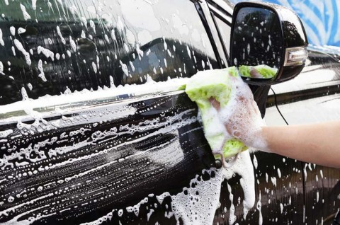 Pahami Kesalahan-Kesalahan saat Mencuci Mobil