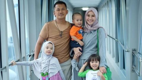 Baru Lahir, Putra Hanung Bramantyo dan Zaskia Dipasangi Alat Bantu Napas