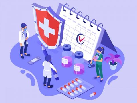 Pencairan Anggaran Kesehatan untuk Covid-19 Dipermudah