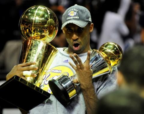 Kobe Bryant Bakal Ditampilkan pada Sampul Video Game NBA 2K21