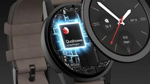 Qualcomm Rilis Chipset Wearable Snapdragon Wear 4100
