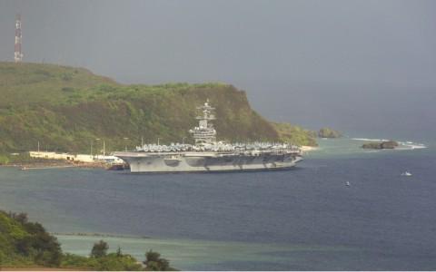 Perkuat Hubungan dengan AS, Taiwan Kembali Buka Konsulat di Guam