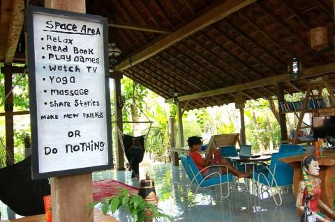 Konsep Stay Vacation Mulai Diminati Wisatawan