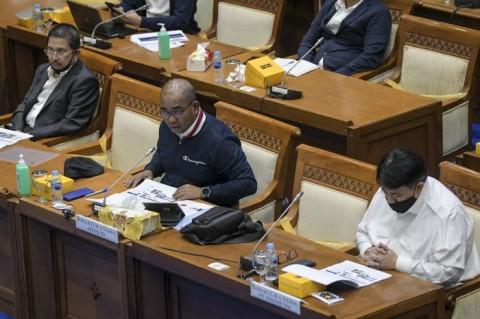 Inalum Beri Jawaban Tertulis ke Komisi VII soal Utang Freeport