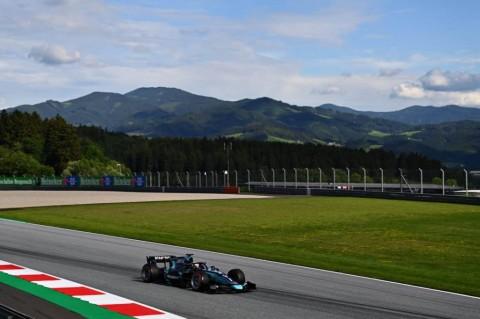 Penyebab Sean Gagal Tampil Maksimal di Kualifikasi F2 Austria