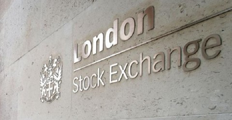 Bursa Saham Inggris Jatuh 1,33%