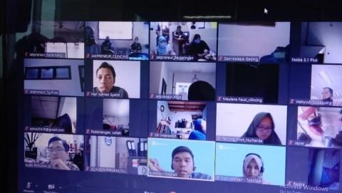 Pemprov DKI Jakarta Gandeng TokoTalk Ajak UKM Go Online