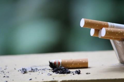 Pencadu Rokok di Indonesia Memprihatinkan