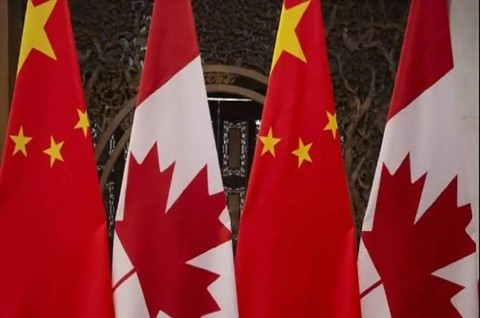 Kanada Tangguhkan Perjanjian Ekstradisi Hong Kong