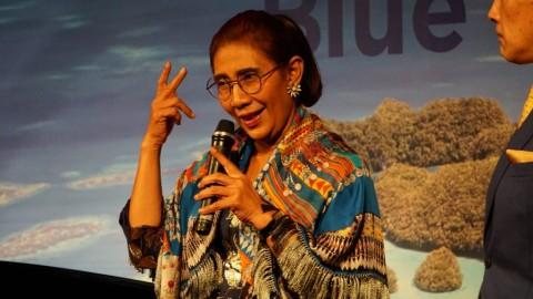 IPO: Responden Ingin Susi Pudjiastuti Kembali Jadi Menteri