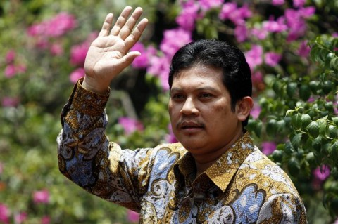 Indonesia Jajaki Kolaborasi Riset Terapi Covid-19 dengan Costa Rica