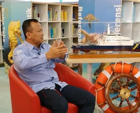 Cara Menteri Edhy Mendudukkan Kisruh Lobster