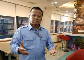 Edhy Prabowo: Saya Bukan Pencari Popularitas
