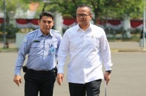 Diam-diam Menteri Edhy Sudah Tangkap 52 Kapal Asing