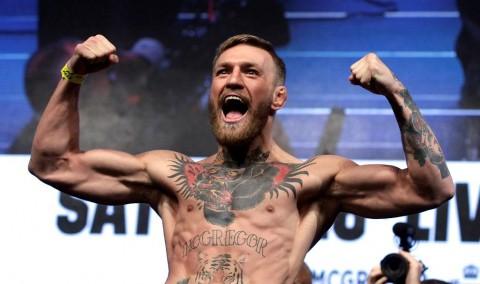 Conor McGregor Sampaikan Belasungkawa kepada Khabib Nurmagomedov