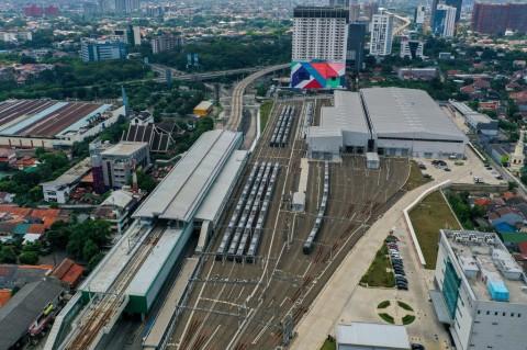 MRT Hadir Atasi Lalu Lintas dan Permukiman