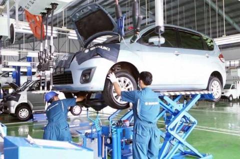 Pertimbangkan Biaya Servis Berkala Sebelum Beli Mobil Baru