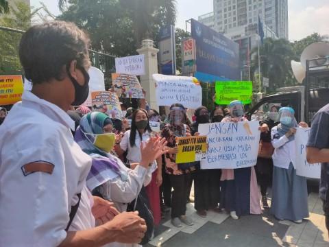 Syarat Usia di PPDB DKI Dinilai Diskriminatif