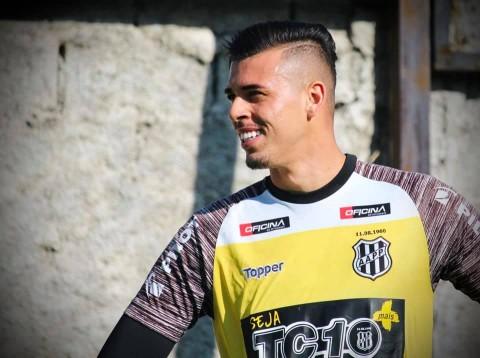 Barcelona Bidik Kiper Timnas Brasil untuk Gantikan Neto