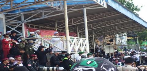 MUI DKI: 80% Umat Islam Akan Turun Tolak RUU HIP