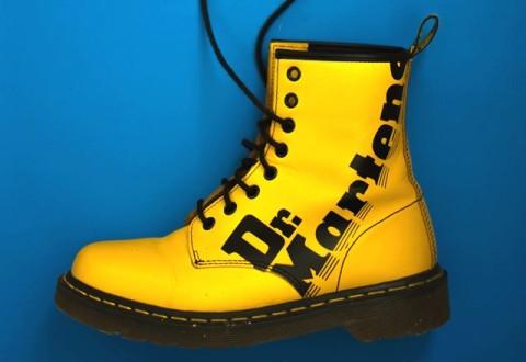Kenapa Harga Sepatu Doc Martens Sangat Mahal?