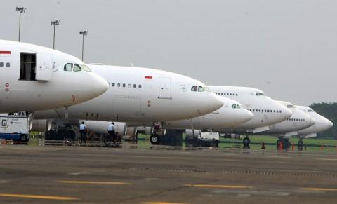 AirNav Siap Kelola Pemulihan Pergerakan Pesawat Udara