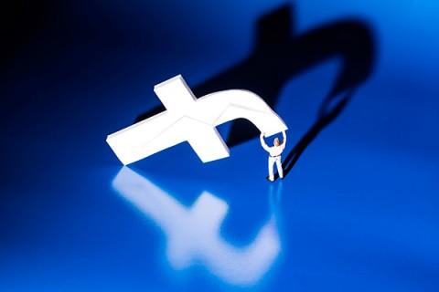 Siapa Mampu Menumbangkan Facebook?