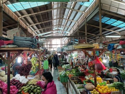 6 Tugas ASN DKI Selama Pantau Pasar