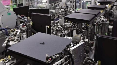 Mampu Rakit Konsol dalam Waktu 30 Detik, Sony Siap Produksi PS5