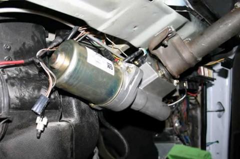 Cara Mudah Merawat Electronic Power Steering Mobil