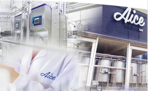 Aice Ekspansi Pabrik Baru Senilai Rp500 Miliar