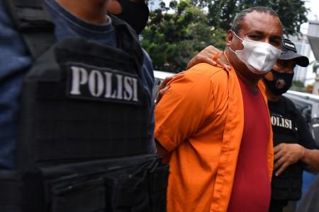 Polisi Kembali Gelar Rekonstruksi Kasus John Kei