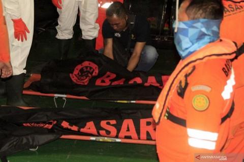 Bayi Korban Kapal Tenggelam di Pukuafu Meninggal