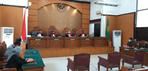 Hakim Ultimatum Djoko Tjandra